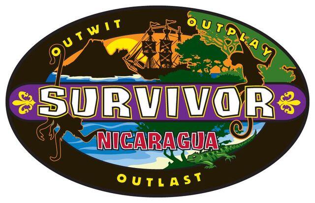 File:Survivor Nicaragua logo2.jpg