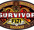 Survivor: Fiji Fanfic