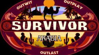 Survivor Arabia