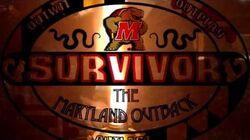 Survivor Maryland Outback Intro