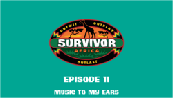 Africa Ep 11