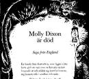 Molly Dixon är död
