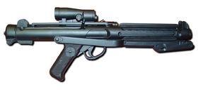 Item rifle e11