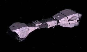 Ship capital neustarbc
