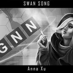 <b>Anna Xu GNN reporting live</b> <a rel=