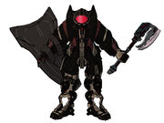 Mr titan