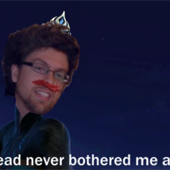 <b>Viktor Frozen</b> Created by MonsieurWTF