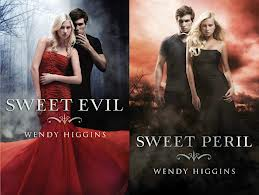 Sweet Evil Sweet Peril