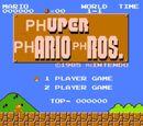 Phuper Phario Phros.