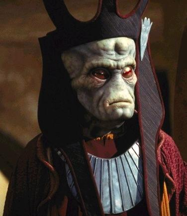 Image result for nute gunray