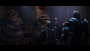 Hutt Cartel joins the Collective