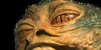Jabba Desilijic Tiure (KyranEllis)