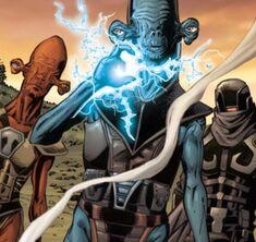Tul'kar-lightning