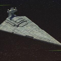 <i>Rebels</i> Star Destroyer concept