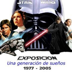 The <b>1st HES Expo</b> poster.