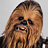 Bracket Chewbacca