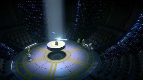LEGO Star Wars The Yoda Chronicles - Teaser Trailer