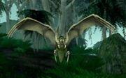 Gackle bat