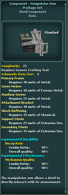 Component-manipulator-arm-package-set-schematic