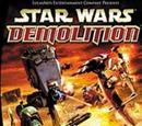 Star Wars: Demolition