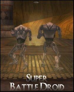 SuperBattleDroid