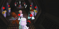 LEGO Star Wars: A New Hope: Chapter 4: Rescue the Princess