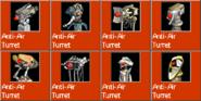 AntiAirTurret icons