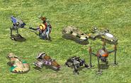All mech destroyers