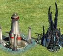 Jedi/Sith Temple