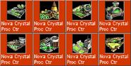 NovaCrystalProcCtr icons