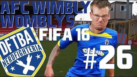 Basketball FIFA 16 Wimbly Womblys 26