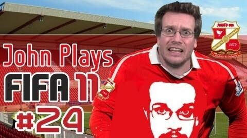 Fat Lucas The Miracle of Swindon Town 24