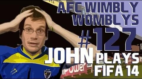 Question Tuesday (Part 2) AFC Wimbly Womblys 127
