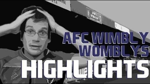Hankgames Highlights AFC Wimbly Womblys 71-86