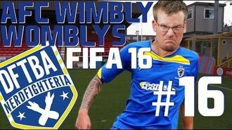 What Does It Mean to Be a Self? FIFA 16 Wimbly Womblys 16
