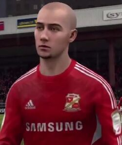 Bald John Green