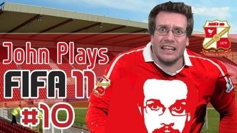 Extra Time! The Miracle of Swindon Town 10