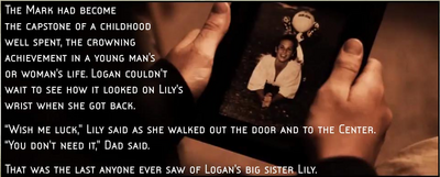 Lily Quote