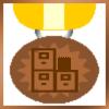 AwardBronze Category