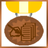 AwardBronze Recap