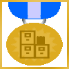 AwardGold Category