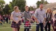 Switched at Birth - Season 3 Episode 10 (3 17 at 8 7c) Sneak Peek Pep Talk