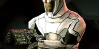 KOTOR:Sith Armor