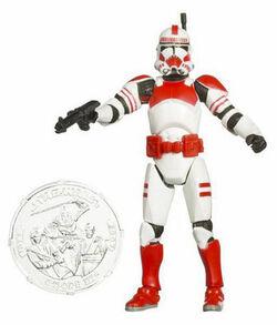 Legends shock trooper