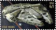 Stamp Falcon
