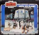 Hoth Ice Planet Adventure Set (38770)