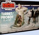 Turret / Probot Playset (38330)