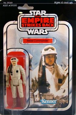 Rebel Commander (39369)