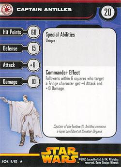 06 RVS Card Captain Antilles
