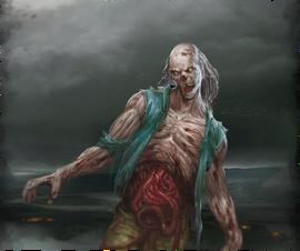 Zombies Zombie